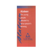 UK79 Alateen for Young People Affected by Other Peoples Drinking
